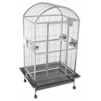 Buy cheap Stainless steel bird cage the safest mansion for your parrots from wholesalers