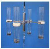 Buy cheap Multi channel sediment trap from wholesalers