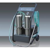 Buy cheap Diesel oil tank cleaning machine from wholesalers