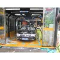 Buy cheap Fixed touchless car wash machine from wholesalers