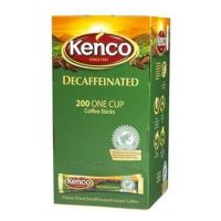 Buy cheap Kenco Decaf Instant Coffee Sticks 200's from wholesalers