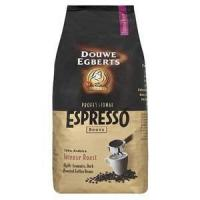 Buy cheap Douwe Egberts Intense Roast Professional Espresso Coffee Beans (6 x 1kg) from wholesalers
