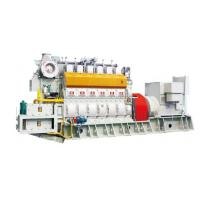 Buy cheap 21/30 Dual Fuel Generator from wholesalers