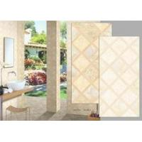 Buy cheap balcony wall designs tiles/kitchen wall tiles designs from wholesalers