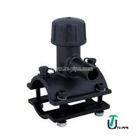 Buy cheap Electrofusion HDPE Tapping Saddle EN 1555 from wholesalers