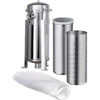Buy cheap Bag Filter Housing from wholesalers