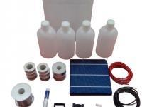 Buy cheap DIY-SP 432W DIY Solar Cells Kit , DIY solar panel 's Profile from wholesalers