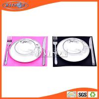 Buy cheap Non woven placemat polypropylene spunbond from wholesalers