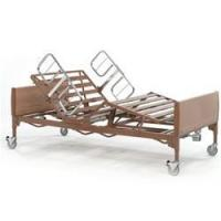 Buy cheap Bariatric Invacare Heavy Duty Fully-Electric Hospital Bed - 600 Pound Capacity from wholesalers