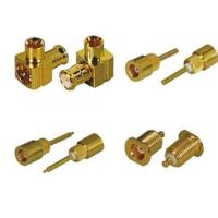 China RF Connectors MCX RF Connector on sale