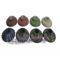 Buy cheap CNC Profile Wheel from wholesalers