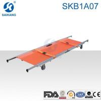 Buy cheap SKB1A07 medical transport stretcher from wholesalers