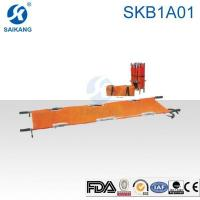 Buy cheap SKB1A01 Ambulance Stretcher from wholesalers