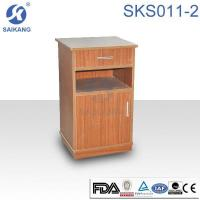Buy cheap SKS011-2 Wooden Bedside Locker For Sale from wholesalers