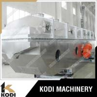 Buy cheap Light Industry Fluid Bed Dryer ZLG from wholesalers