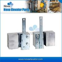 Buy cheap NV51-088 Safety Gear for Villa Elevators with Guide Rail Width 10mm, Lift Safety Components from wholesalers