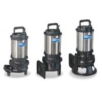 Buy cheap F/FN Serie-SUBMERSIBLE SEWAGE / EFFLUENT PUMPS from wholesalers