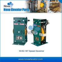 Buy cheap Elevator Speed Governor NV52-187  Elevator Parts Speed Governor for MRL Elevators from wholesalers