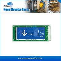 Buy cheap Elevator Display Module for Elevator COP, LOP and HOP from wholesalers
