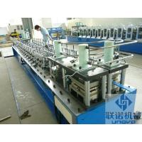 Buy cheap Metal stud truss roll forming machine from wholesalers