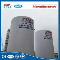 Buy cheap Cryogenic Liquid Storage Gas Tank from wholesalers