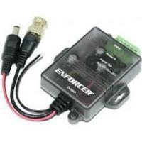 Buy cheap Passive Video, Power & Data Balun with Voltage Converter from wholesalers