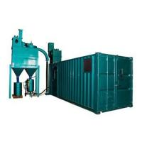 Buy cheap Containerised Blast booths from wholesalers