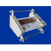 Buy cheap FM-380 Hot Roll Laminator Max laminate 380mm from wholesalers