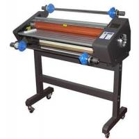 Buy cheap 635mm 25inch hot and cold roll laminator from wholesalers
