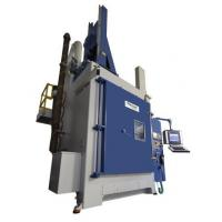 Buy cheap Robotic Shot Peening from wholesalers