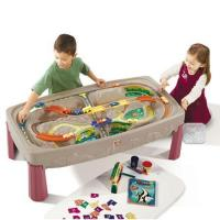 Buy cheap Deluxe Canyon Road Train & Track Table from wholesalers