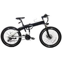 Electric Folding Bike Z3-02