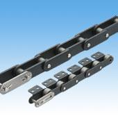 Buy cheap Lube-Free Small Size Conveyor Chains from wholesalers