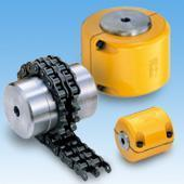 Buy cheap Roller Chain Coupling from wholesalers