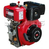Buy cheap Air-cooled single-cylinder diesel engine(170F) from wholesalers