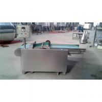 Buy cheap Stainless steel Cabbage cutting machine from wholesalers