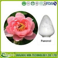 Buy cheap Paeonol from wholesalers