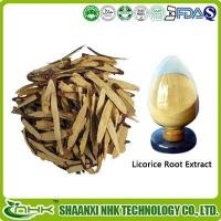 Buy cheap Licorice Root Extract, Glycyrrhizic Acid, Liquorice Extract from wholesalers