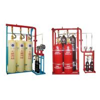 Buy cheap HFC-227EA Automatic Fire Suppression System from wholesalers