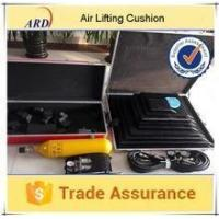 Buy cheap Jack-up space with high pressure rubber lifting air cushion from wholesalers