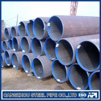 API 5L PSL1 Steel Pipe