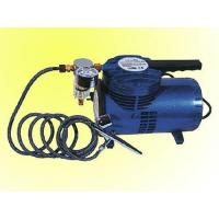 Buy cheap Air brush & mini.compressor kit Model Number: DP6106 from wholesalers