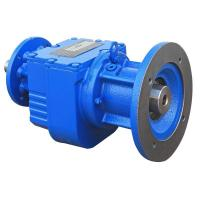Buy cheap R series industrial helical inline gearmotors from wholesalers