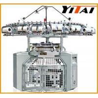 Buy cheap 3-Thread Fleece Circular Knitting Machine YTW-SF from wholesalers
