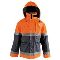 Buy cheap Safety Padded Jacket 300D Oxford With Coating from wholesalers