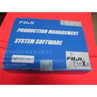 Buy cheap FUJI SMT Tool FUJI FLEXA SOFTWARE from wholesalers