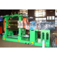 Buy cheap New Type 450 1400 High Quality 2 Roll Rubber Calender Machine from wholesalers