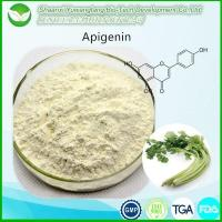 Buy cheap Apigenin from wholesalers