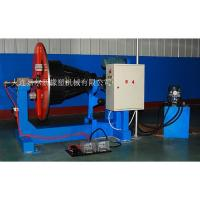 Buy cheap 20-24.5 Inch Tire Machine Triangular Glue Machine Best Prcie from wholesalers