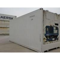 Buy cheap Reefer Container/ Refrigerated Container product
